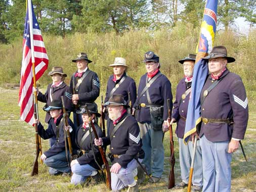 19th Michigan Volunteer Infantry